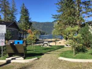 Swansea Point-Mara Lake 1 Acre Lot Lakeview/Lakeshore For Sale