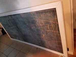 8x4 Chalkboard