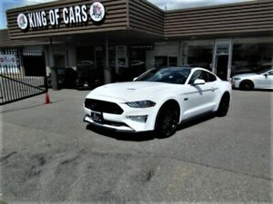 2019 Ford Mustang GT 5.0L V8