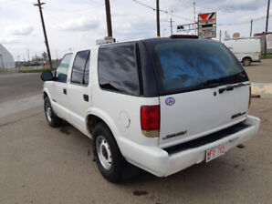 GMC Jimmy 1996