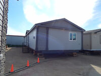 New 22 x 76 Modular/Mobile home, Drywall ready to move.