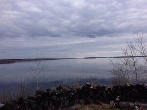 Lake front property for rent lac la Biche