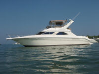 Sea Ray 440 EB