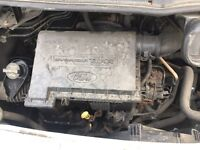 Ford transit 2.2. Tdci engine 2007 model spares or repairs