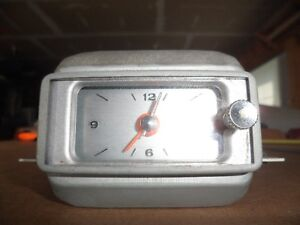1964-1966 THUNDERBIRD DASH CLOCK