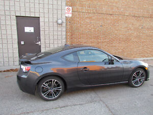 2015 Subaru BRZ -LEASE TAKEOVER - $750.00 CASH INCENTIVE!!
