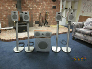 Yamaha Stereo System for Sale (Surround Sound)