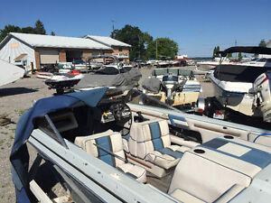 Boat - 1988 Invader Kawartha Lakes Peterborough Area image 2