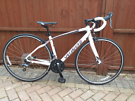 Ladies Specialized Dolce Road bike 48cm Frame