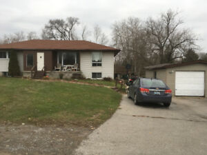 Bungalow for sale!