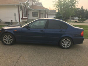 Great Running 2003 BMW 325i for Sale