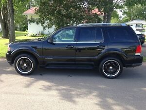2003 Lincoln Aviator Kitty Hawk SUV, AWD! Trades Considered.