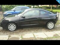 **12 MONTHS MOT** 2001 FORD PUMA 1.7 16v MUST BE SEEN Low miles
