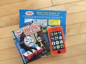 Thomas the train sound books Regina Regina Area image 4