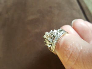 Engagement and Wedding Rings for sale