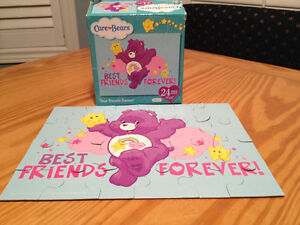 Care Bears Puzzles for sale