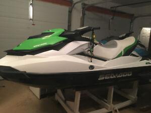 Sea Doo GTS for sale