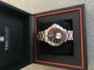 Tagheuer indy 500***NEGO