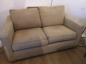 NOW SOLD - Sofa Bed - Almost new and rarely used!