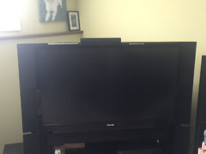 52 inch Toshiba Projection Screen TV $100 OBO