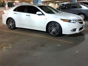 2012 Acura TSX A-Spec Edition