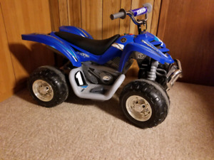 Yamaha battery 4 wheeler