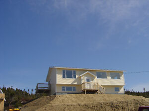 Luxury Furnished Oceanside House for Rent in Flatrock