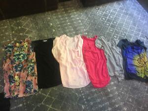 Maternity wardrobe