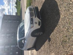 BMW X3 2016 AWD