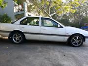 Ford Falcon ED Classic Auto 1993 Sedan Elanora Gold Coast South Preview