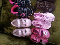 lot chaussures pour fille
