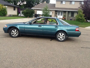 94 Acura Vigor Very Well Maintained Fully Loaded