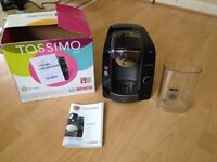 BOSCH COFFEE MAKER & AMERICAN CUPCAKE MAKER, give a great gift!