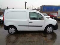 2011 Renault Kangoo 1.5 dCi ML19 Freeway FWD 4dr