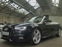 2013 Audi A5 2.0 TDI Special Edition 2dr