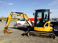 Caterpillar 304D cr