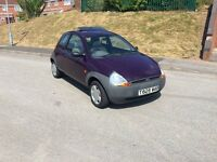 Ford Ka Quick sale! *Cheap*