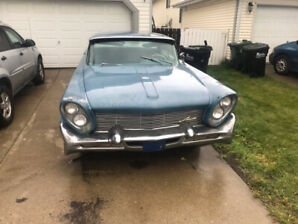 1959 Lincoln for sale