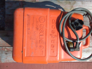 Boat gas tank CALL ONLY firm!