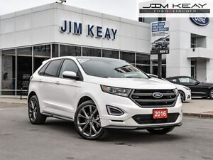 2016 Ford Edge Sport  - $143.23 /Week