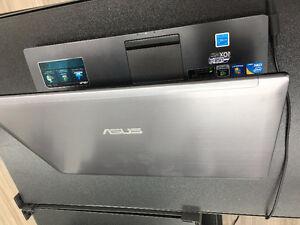 Asus N53J Core i5 2.53GHz 4GB 500GB GT425M 1GB VC Uniway 8th ST