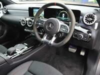 2020 Mercedes-Benz A CLASS AMG HATCHBACK A45 S 4Matic+ 5dr Auto Hatchback Petrol