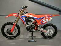 2020 20 HONDA CRF 250 - BIKE NOW SOLD - SIMILAR STOCK WANTED - GET IN TOUCH -