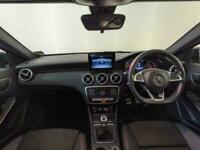 2017 MERCEDES-BENZ A180 AMG LINE AUTO REVERSING CAMERA LEATHER SEATS SVC HISTORY