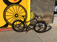 FATBIKE NORCO BIGFOOT 6.3