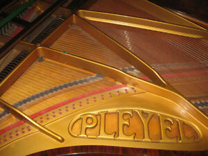 PLEYE& Cie Grand Piano