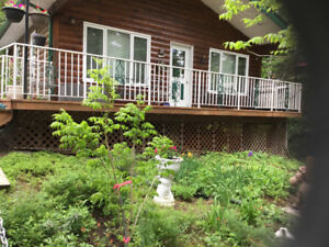 Kenora   Lake Of The Woods Cabin Rental  Lakefront
