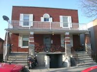 Wonderful 1+1 BDRM apartment in Old Walkerville for $650 Inc.!