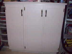Large Storage Cabinet - *Price Reduced*