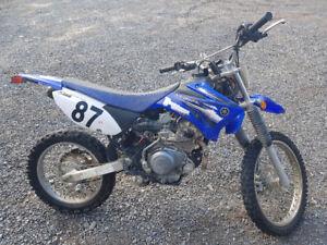 2012 TTR 125 LE